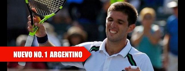 Semana argentina en la ATP
