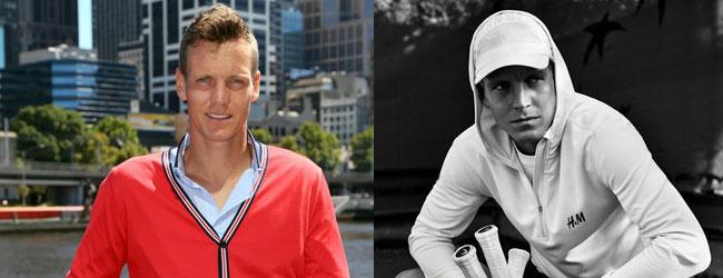 H&M redefine la moda en el tenis