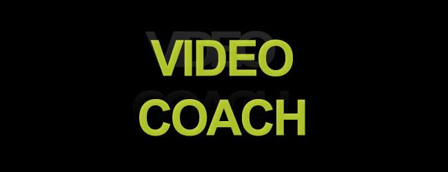 El videocoach de Adidas