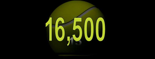 16,500