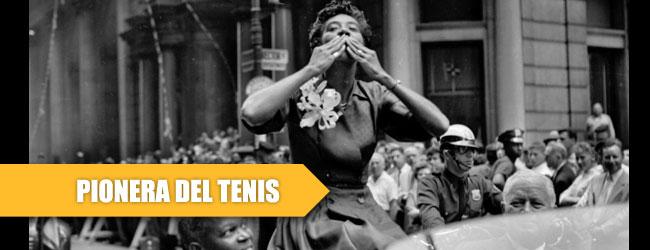 De Althea Gibson a Serena Williams