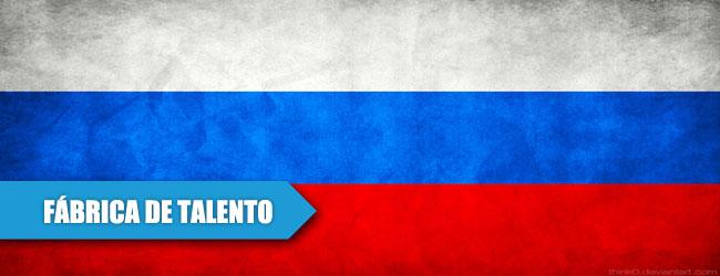 ADN ruso exporta ganadores a todo el mundo