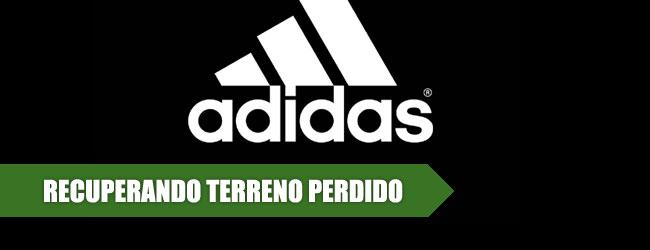 La nueva estrategia de marketing de Adidas