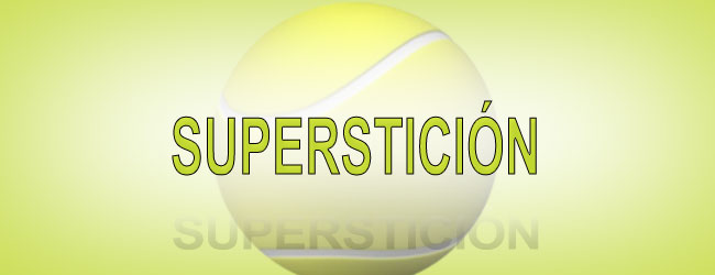 SUPERSTICIÓN