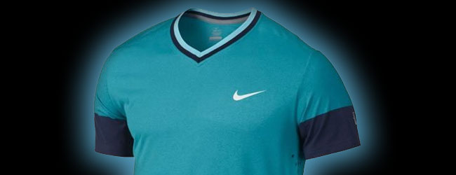 Nike rejuvenece imagen de Federer