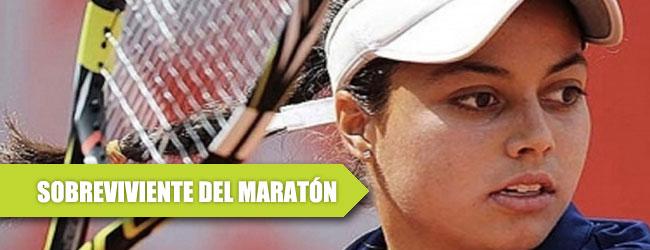 Maratón de mexicanas en Florida