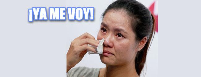 Na Li, la tenista asiática que rompió los moldes