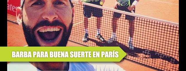 Grata semana para el tenis mexicano en Europa