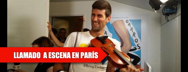 ¿Habrá llegado la hora de Djokovic?