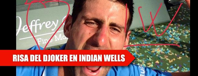 Djokovic y Halep reinan en Indian Wells