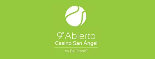 El Abierto Casino San ángel ahora apunta a ser un Future
