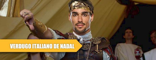 "Fabio Fognini le falta al respecto al ""Rey de la Arcilla"""