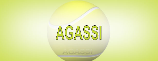 Agassi