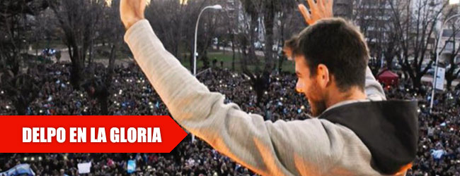 Hambre argentina le gana a ranking croata en la Copa Davis