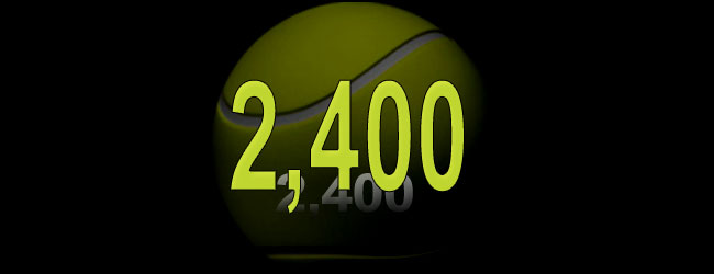 2,400