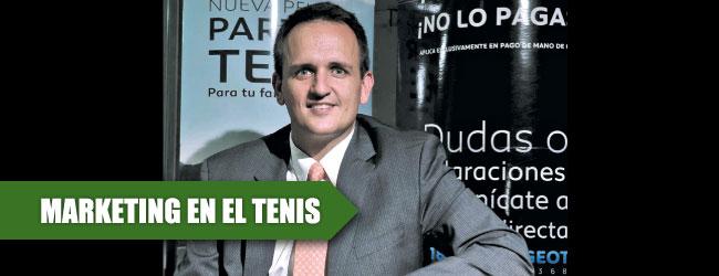 Peugeot cumple con el tenis y con México