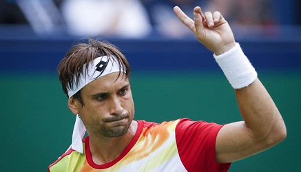 David Ferrer campeon de America Latina | Flashtennis
