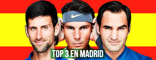 Djokovic-Nadal-Federer-Madrid-Open