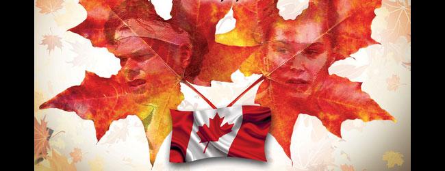 Flashtennis Magazine Cover of Tenis Canada
