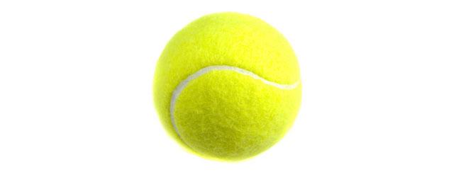 ¿Se debería tener el mismo tipo de bolas en todos los torneos del circuito?