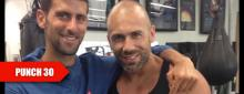 Djokovic llega a la treintena en Masters 1000