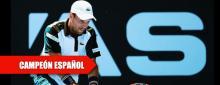 Roberto Bautista Agut, campeón en Nueva Zelanda
