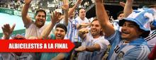Argentina ante otra oportunidad más de ganar la Davis