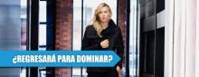 El regreso de Maria Sharapova