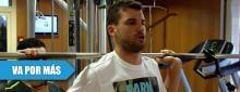 Dimitrov ha olvidado a Sharapova y ahora se enfoca en su potencial