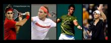 La elite del tenis en Indian Wells