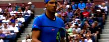¿Qué tan duro es ganarle un punto a Rafael Nadal?