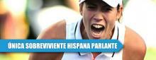 Las latinas y españolas de las primeras rondas del Miami Open 2017