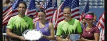 Santiago González finalista por segunda vez consecutiva en el US Open