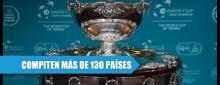 Tremendo fin de semana en la Copa Davis 2015